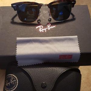 Brand new women's ray ban sunglasses